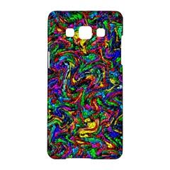 Artwork By Patrick Pattern 31 1 Samsung Galaxy A5 Hardshell Case