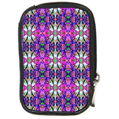 Pattern 32 Compact Camera Cases