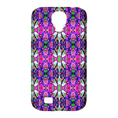 Pattern 32 Samsung Galaxy S4 Classic Hardshell Case (pc+silicone)