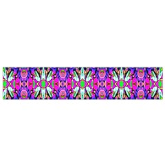Pattern 32 Small Flano Scarf