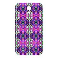 Pattern 32 Samsung Galaxy Mega I9200 Hardshell Back Case