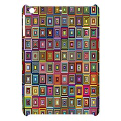 Artwork By Patrick Pattern 33 Apple Ipad Mini Hardshell Case