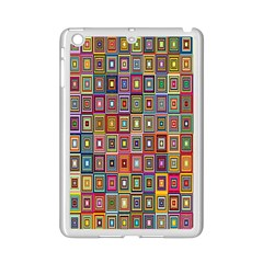 Artwork By Patrick Pattern 33 Ipad Mini 2 Enamel Coated Cases