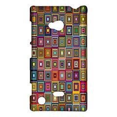 Artwork By Patrick Pattern 33 Nokia Lumia 720