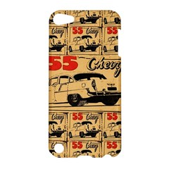 55 Chevy Apple Ipod Touch 5 Hardshell Case
