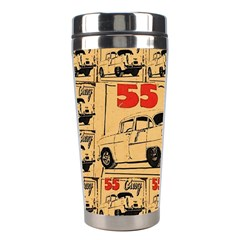 55 Chevy Stainless Steel Travel Tumblers