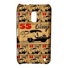 55 Chevy Nokia Lumia 620