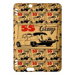 55 Chevy Kindle Fire Hdx Hardshell Case