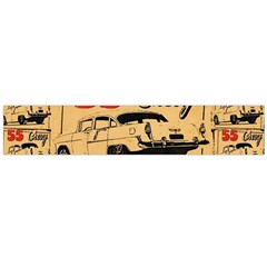 55 Chevy Large Flano Scarf