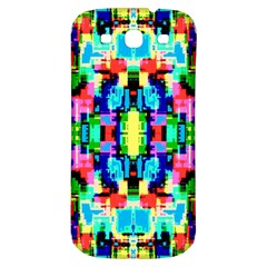 Artwork By Patrick  Colorful 1 Samsung Galaxy S3 S Iii Classic Hardshell Back Case