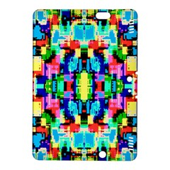 Artwork By Patrick  Colorful 1 Kindle Fire Hdx 8 9  Hardshell Case