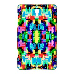 Artwork By Patrick  Colorful 1 Samsung Galaxy Tab S (8 4 ) Hardshell Case