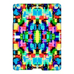 Artwork By Patrick  Colorful 1 Samsung Galaxy Tab S (10 5 ) Hardshell Case