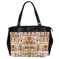 2 9 Office Handbags (2 Sides)
