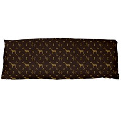 Louis Weim Luxury Dog Attire Body Pillow Case Dakimakura (two Sides)