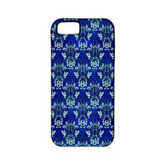 Artwork By Patrick Victorian Apple Iphone 5 Classic Hardshell Case (pc+silicone)