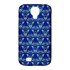 Artwork By Patrick Victorian Samsung Galaxy S4 Classic Hardshell Case (pc+silicone)
