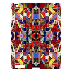 Pattern 35 Apple Ipad 3/4 Hardshell Case