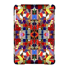 Pattern 35 Apple Ipad Mini Hardshell Case (compatible With Smart Cover)