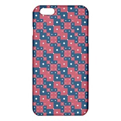 Squares And Circles Motif Geometric Pattern Iphone 6 Plus/6s Plus Tpu Case