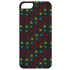 Roses Raining For Love  In Pop Art Apple Iphone 5 Classic Hardshell Case