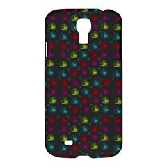 Roses Raining For Love  In Pop Art Samsung Galaxy S4 I9500/i9505 Hardshell Case