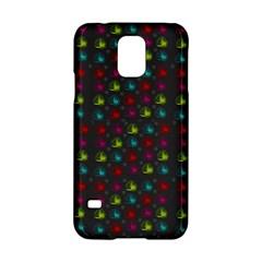 Roses Raining For Love  In Pop Art Samsung Galaxy S5 Hardshell Case