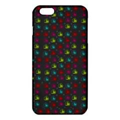 Roses Raining For Love  In Pop Art Iphone 6 Plus/6s Plus Tpu Case