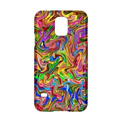 Colorful 2 Samsung Galaxy S5 Hardshell Case