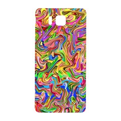 Colorful 2 Samsung Galaxy Alpha Hardshell Back Case