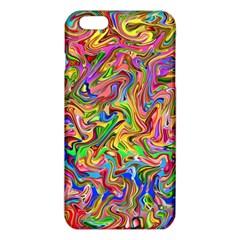 Colorful 2 Iphone 6 Plus/6s Plus Tpu Case