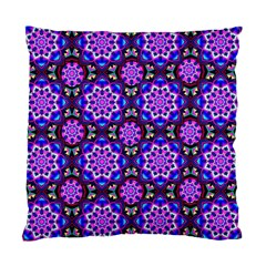 Colorful 3 Standard Cushion Case (one Side)