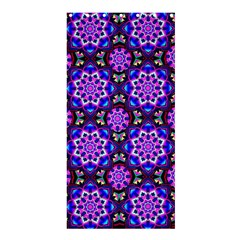 Colorful 3 Shower Curtain 36  X 72  (stall)