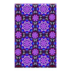 Colorful 3 Shower Curtain 48  X 72  (small)