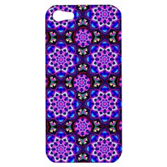 Colorful 3 Apple Iphone 5 Hardshell Case