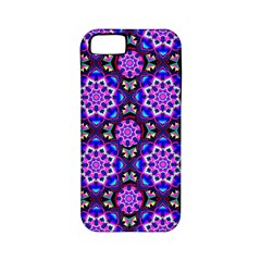 Colorful 3 Apple Iphone 5 Classic Hardshell Case (pc+silicone)
