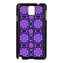 Colorful 3 Samsung Galaxy Note 3 N9005 Case (black)