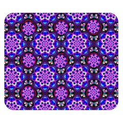 Colorful 3 Double Sided Flano Blanket (small)