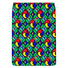 Colorful 4 Flap Covers (s)