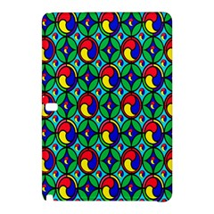 Colorful 4 Samsung Galaxy Tab Pro 12 2 Hardshell Case