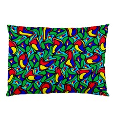 Colorful 4 1 Pillow Case (two Sides)