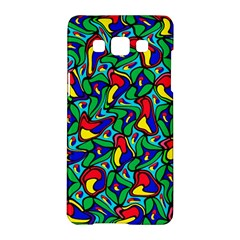 Colorful 4 1 Samsung Galaxy A5 Hardshell Case
