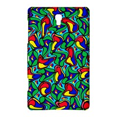 Colorful 4 1 Samsung Galaxy Tab S (8 4 ) Hardshell Case