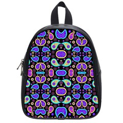 Colorful 5 School Bag (small)