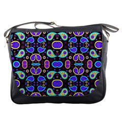 Colorful 5 Messenger Bags