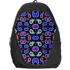 Colorful 5 Backpack Bag
