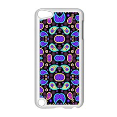 Colorful 5 Apple Ipod Touch 5 Case (white)