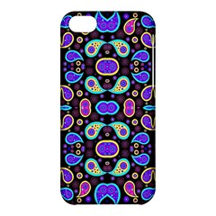 Colorful 5 Apple Iphone 5c Hardshell Case