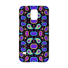 Colorful 5 Samsung Galaxy S5 Hardshell Case