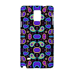Colorful 5 Samsung Galaxy Note 4 Hardshell Case